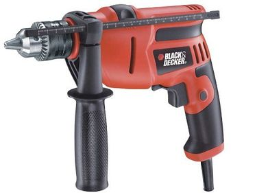 Black & Decker KR554RE Drill Machine Price in India