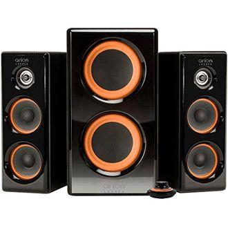 Arion Legacy AR506-BK 2.1 Speaker Price in India