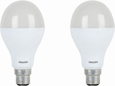 Philips Classic 14W LED Bulb (Cool Day Light, Pack of 2) Price in India