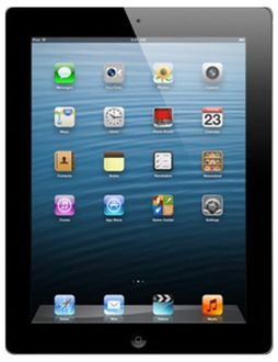 Apple iPad 4 4G 64GB Price in India