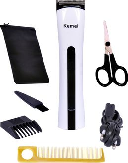 Kemei KM-2516 Hair Clipper Price in India