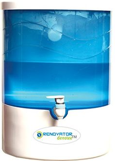 Renovator Appliances 9 Litres Renovator Devotte RO Water Purifier Price in India