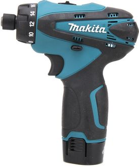 Makita DF030DWE Drill Driver Price in India