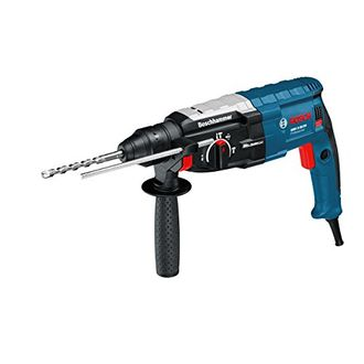 Bosch GBH 2 28 DV Rotary Hammer Drill 28mm SDS Price in India