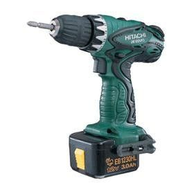 Hitachi DS12DVF3 12V Cordless Driver Drill Price in India