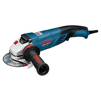Bosch GWS 15 125 CIH Professional Grinder Price in India
