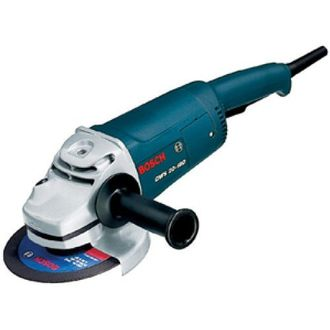 Bosch GWS 20 180 Angle Grinder Price in India
