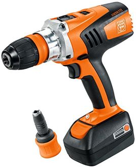 Fein ASCM14QXC Cordless Drill and Driver Price in India