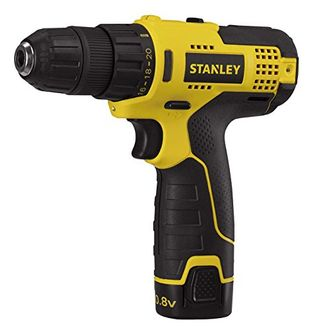 Stanley Compact Drill Price in India