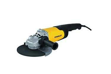 Stanley STGL2223 Large Angle Grinder Price in India