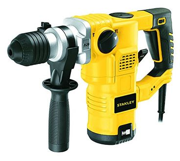 Stanley 3 Mode L Shape SDS Plus Hammer Price in India