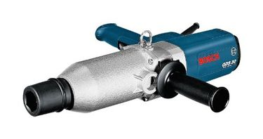 Bosch GDS 30 Impact Wrench Price in India