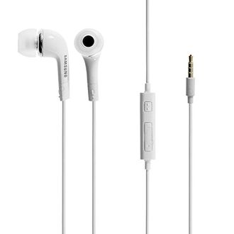 Samsung EHS64AVFWE In the Ear Headset Price in India