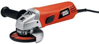 Black & Decker G720R  Angle Grinder Price in India
