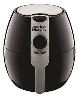 American Micronic 3.5 Litres Air Fryer Price in India