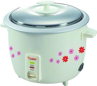 Prestige PRWO 1.8-2 Electric Cooker Price in India