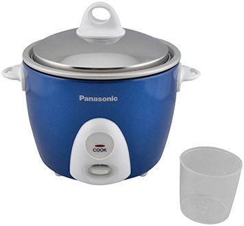 Panasonic SRG06 Electric Cooker Price in India
