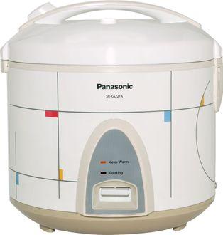 Panasonic SR KA 22 FA Electric Cooker Price in India