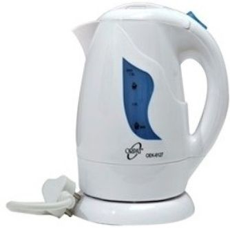 Orpat OEK-8127 1L Electric Kettle Price in India