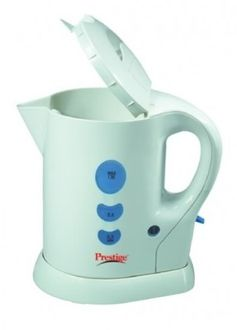 Prestige PKPW 1.0 Electric Kettle Price in India