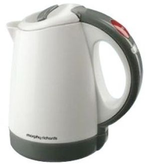 Morphy Richards Voyager 100 0.5 L Electric Kettle Price in India