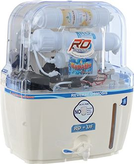 Mamatha MR1 16 Liters RO  UF Water Purifier Price in India