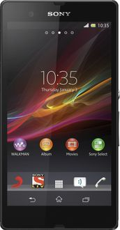Sony Xperia Z Price in India