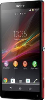 Sony Xperia ZL Price in India