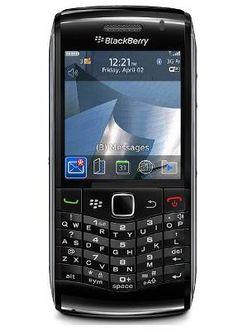 BlackBerry Pearl 3G 9100 Price in India
