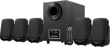 Intex IT- 5100 SUF 5.1 Speaker Price in India