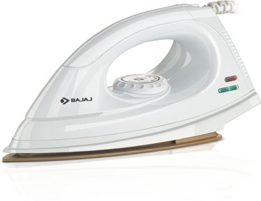 Bajaj DX 7 L/W 1000 Watts Dry Iron Price in India