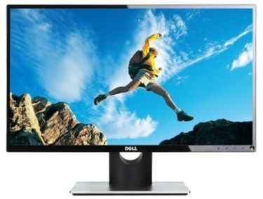 Dell SE2416H 24 inch LED Monitor Price in India