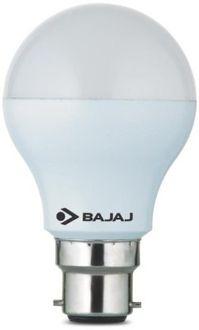 Bajaj Ledz 830013 B22 5W LED Bulb (Cool Day Light) Price in India