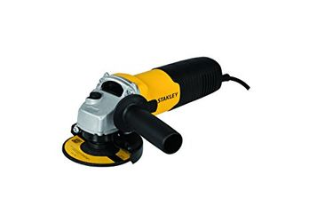 Stanley STGS6100 Small Angle Grinder Price in India