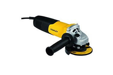 Stanley STGS9100 Small Angle Grinder Price in India