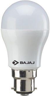 Bajaj Ledz 3W LED Bulb (Cool Day Light) Price in India