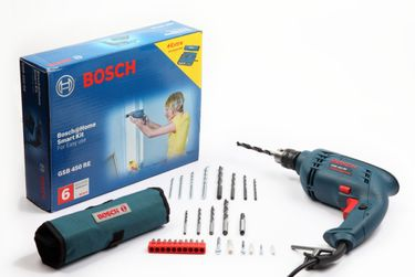 Bosch GSB 450 RE Tool kit Price in India