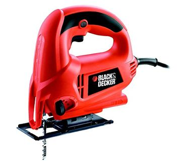 Black & Decker KS700PE Variable Speed Pendulum Jigsaw Price in India