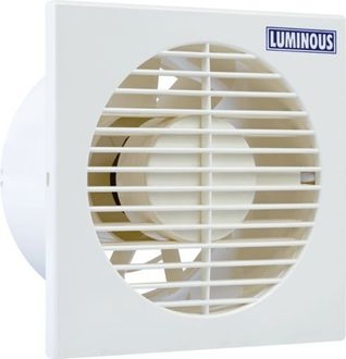 Luminous Vento Axial (100 mm) Exhaust Fan Price in India