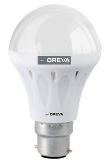 Oreva Ajanta Eco 6W LED Lamp Bulb (White) Price in India