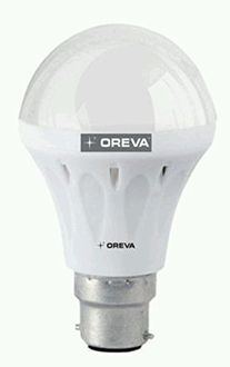Oreva Eco 12W LED Lamp Bulb (White) Price in India
