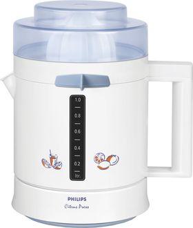 Philips Citrus Press HR2775 25W Juice Extractor Price in India