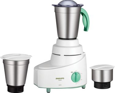Philips HL1606/03 3 Jars 500W Mixer Grinder Price in India