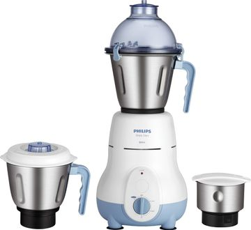 Philips HL1643/04 3 Jars (premium Range) 600W Mixer Grinder Price in India