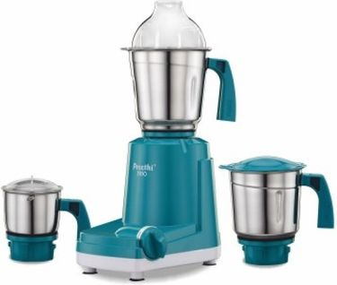 Preethi Trio - MG 158 500W Mixer Grinder Price in India