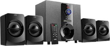 Intex IT- 3004 SUF 4.1 Speakers Price in India