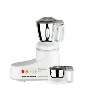 Panasonic MX AC 220 550W Mixer Grinder Price in India