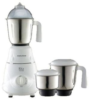 Morphy Richards Ritz Essential MG 750W Mixer Grinder Price in India
