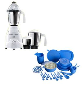 Morphy Richards Icon Classique 750w Mixer Grinder Price in India