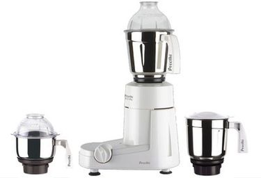 Preethi Eco Chef - MG 159 600W Mixer Grinder Price in India